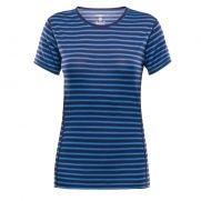 Dámske tričko Devold Breeze - Modré