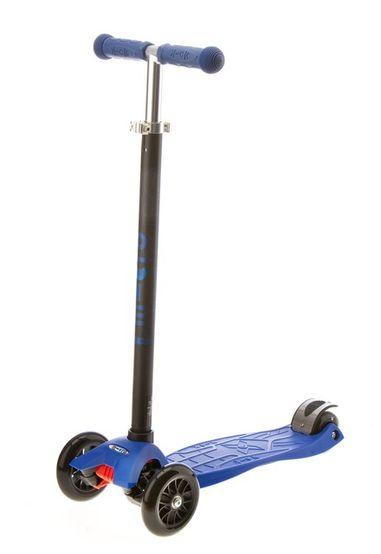 Detská kolobežka Maxi Micro T modrá
