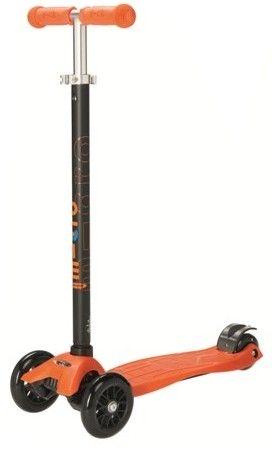 Detská kolobežka Maxi Micro T oranžová