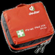 Deuter First Aid Kit Pro - Papaya