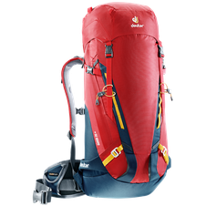 Batoh Deuter Guide 35+ fire/arctic 43 L