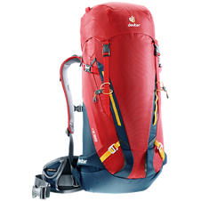 Batoh Deuter Guide 35+ fire/arctic