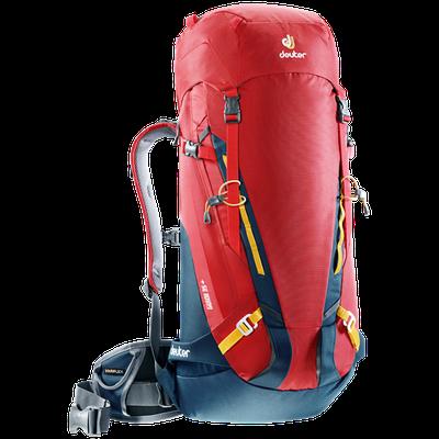 Batoh Deuter Guide 35+ - fire/arctic 43L