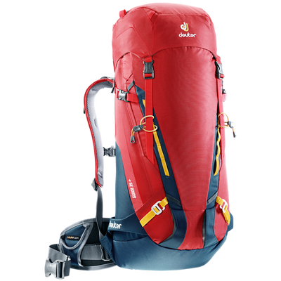 Batoh Deuter Guide 35+ - fire/arctic 43L