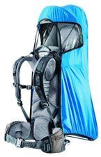 Turistický nosič Deuter Kid Comfort III + pláštenka Deuter Raincover