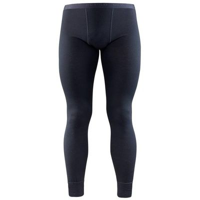 Termoprádlo Devold Breeze Man Long Johns - black