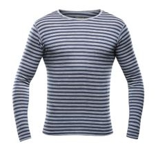Termoprádlo Devold Breeze Man Shirt - night stripes