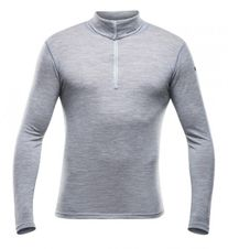 Devold Breeze Man Zip Neck