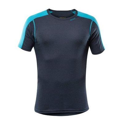 Devold Sport Man T-Shirt - ink/mosaic