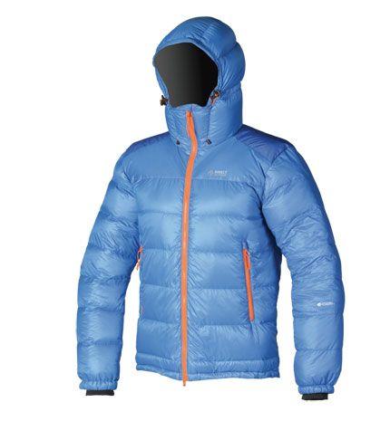 Directalpine bunda Freney - blue