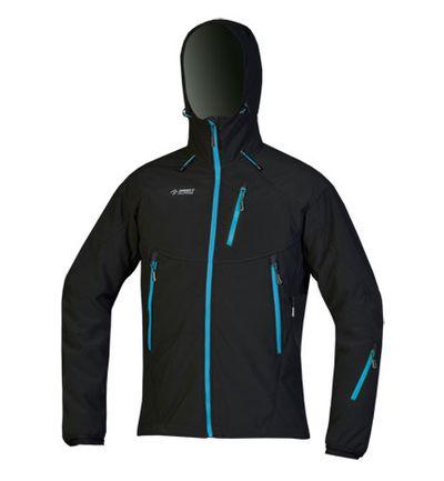 Directalpine bunda Shivling - black/blue