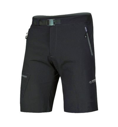 Directalpine Cruise Short 1.0 - Black