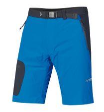 Krátke nohavice Directalpine Cruise Short 1.0 - blue/black