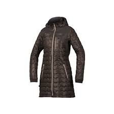 Directalpine Block Coat - black