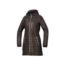 Directalpine Block Coat - black