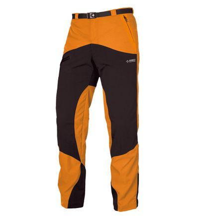 Directalpine Mountainer 4.0 - orange/black
