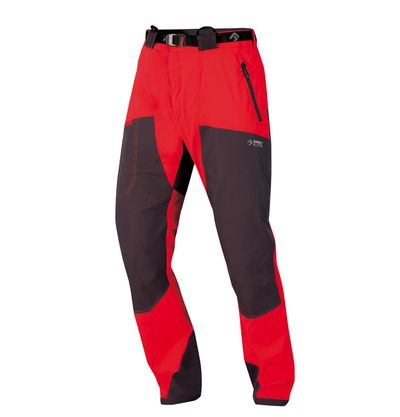 Directalpine Mountainer Tech 1.0 - red/black