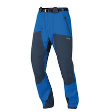 Nohavice Directalpine Mountainer Tech 1.0 - blue/greyblue