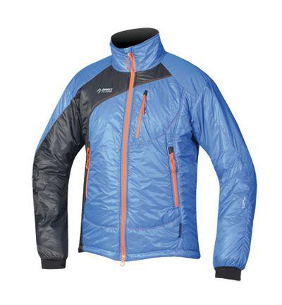 Directalpine pánska bunda Belay - blue/black