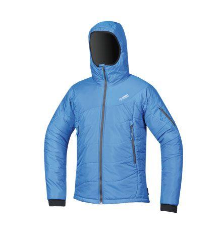 Directalpine pánska bunda Denali - blue