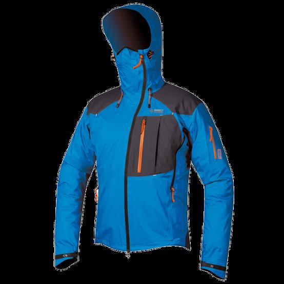 Directalpine pánska bunda Guide - blue