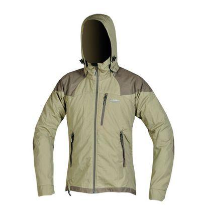 Directalpine pánska bunda Highlander - moss/brown