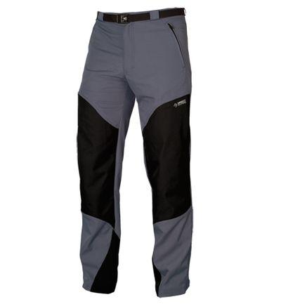 Nohavice Directalpine Patrol 4.0 - Grey/Black