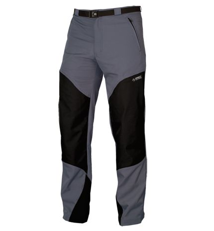 Directalpine Patrol 4.0 - Grey/Black