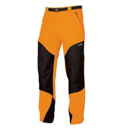 Directalpine Patrol 4.0 - orange/black