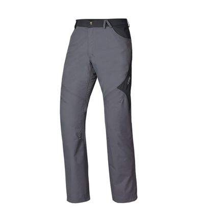 Nohavice Directalpine Patrol Fit - Grey/Black