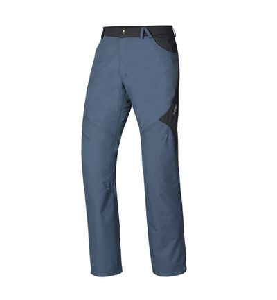 Nohavice Directalpine Patrol Fit - Greyblue/Black