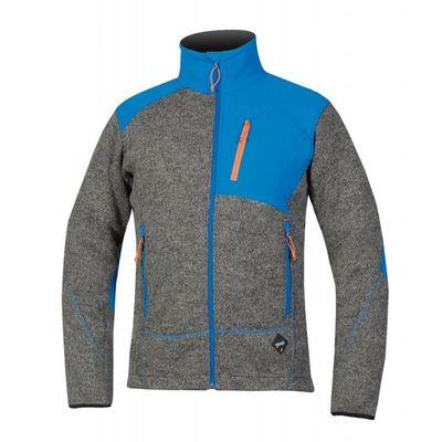 Bunda Directalpine Tromso 1.0 - grey/blue