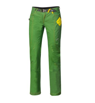 Directalpine Yuka - Green/limet