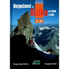 Freytag & Berndt Bezpečnost a riziko na skále a ledu II
