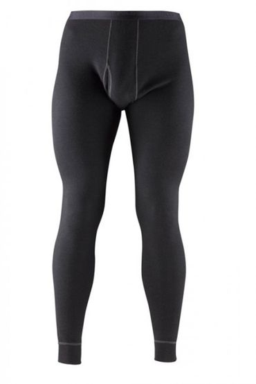 Devold Expedition Man Long Johns - black