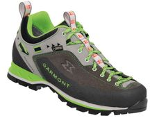 98f043d9746 Turistická obuv Garmont Dragontail MNT GTX - Castelrock Ciment
