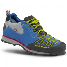 Garmont Mystic Low GTX - Cobalto/Ciment