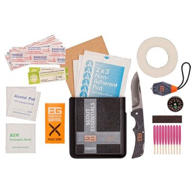 Gerber Essentials Kit