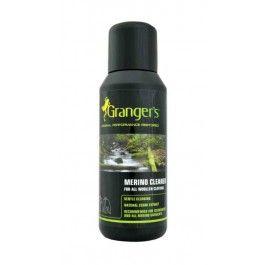 Impregnácia Granger´s Merino Cleaner 300ml Bottle