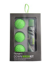 Impregnácia Granger´s Wash Down Kit
