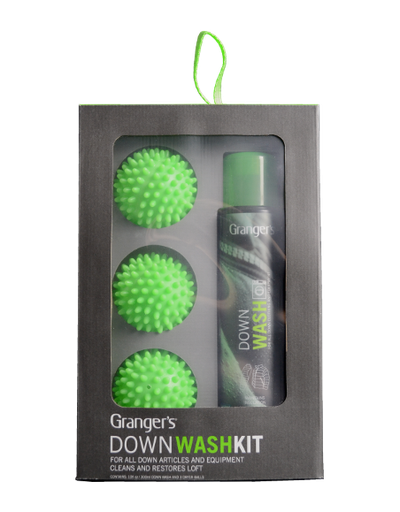 Grangers Wash Down Kit