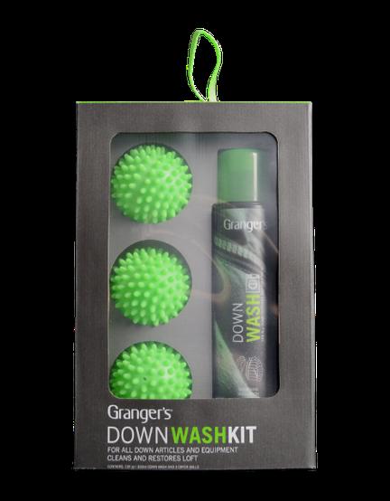 Grangers Wash Down Kit