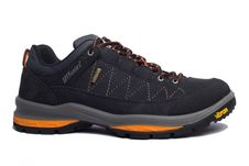 Turistická obuv Grisport Jumper Nubuk