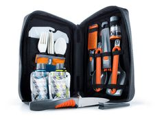 GSI Outdoors Destination kitchen kit set 24