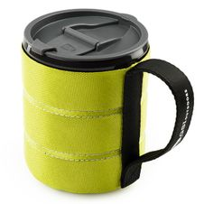 GSI Outdoors Infinity Backpacker Mug - Green