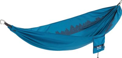 Hamaka Thermarest Slacker Hammocks Single - blue