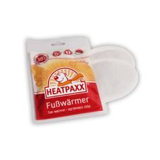 Heatpaxx Ohrievač nôh 1 pár