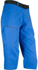 Krátke Nohavice Hight Point Dash 2.0 Lady 3/4 Pants - blue