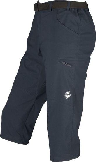 Krátke nohavice High Point Dash 3.0 3/4 Pants - carbon