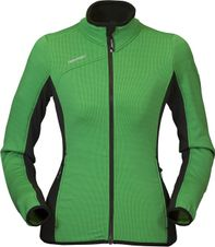 Mikina High Point Go 2.0 Lady Sweatshirt - green/black